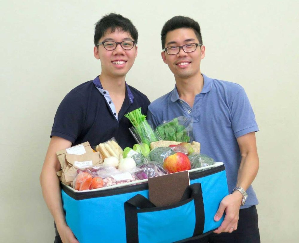 Avo & Co: Your Personal Shoppers for Super Fresh Produce - Love ...