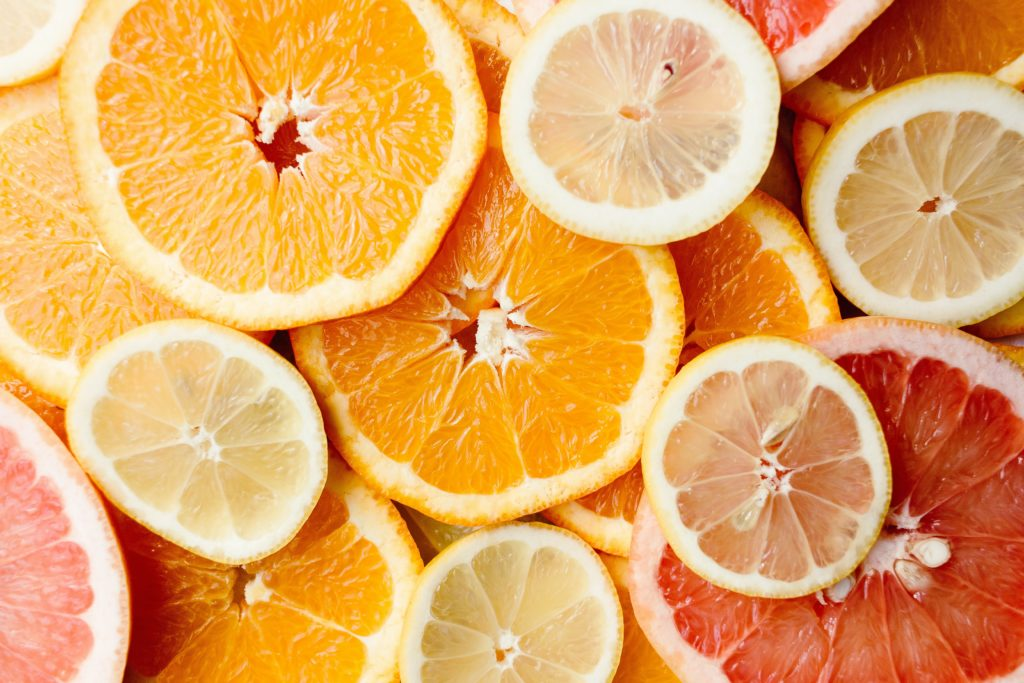 vitamin c superfoods for immunity boosting