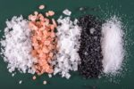 Salts of the Earth: Seven Types of Salt and How to Use Them