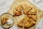 Easy Breezy Summer Treat – Peach Galette!