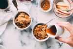 Natural Sweeteners You'll Love: Coconut Nectar and Agave Syrup!