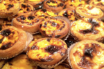 Super Easy Portuguese Egg Tart – with Frozen Prata!