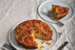 A Perfect Weeknight Treat: Refreshing & Zesty Orange Cake