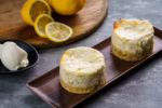 A Crowd Favourite: Deliciously Zesty Lemon Cheesecake!