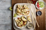 Make These Juicy Gyoza Dumplings Today!