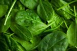 Spinach: Probably the Best Leafy Green in the World