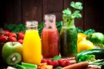 Six Super Smoothies to Make You Feel Great