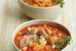 Cassoulet – Simple and Comforting French Stew!