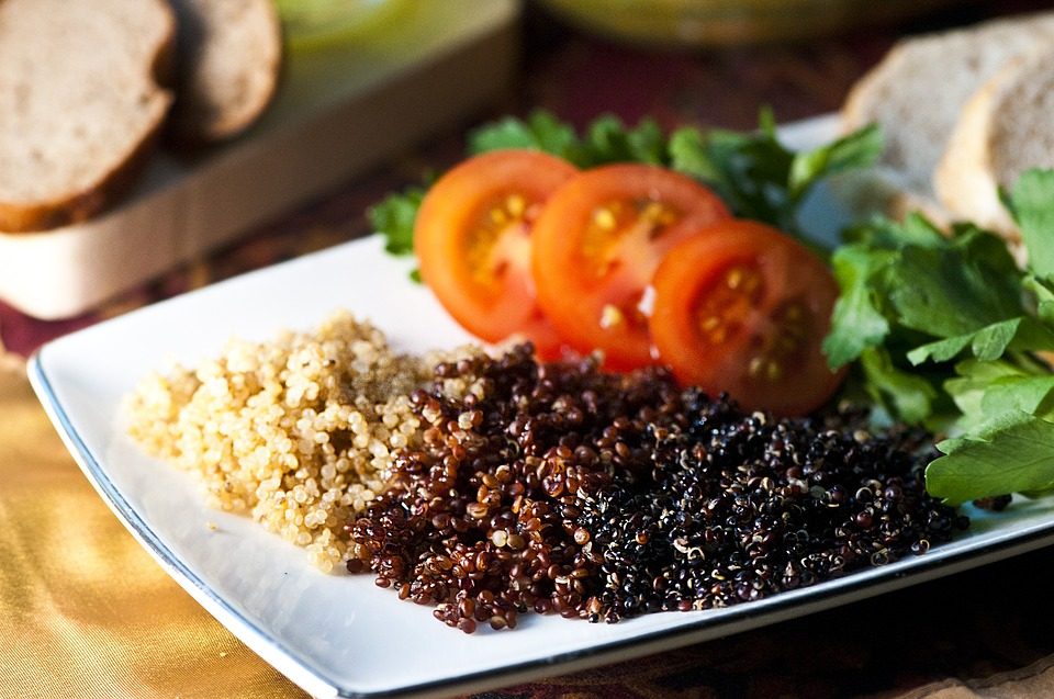 The Six Best Grains for Healthy Carbs