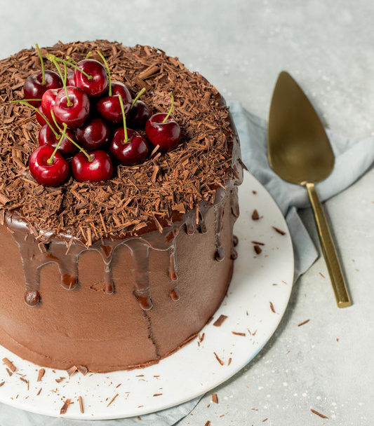 Your Ultimate Chocolate Cake Recipe