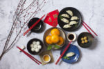 Lucky CNY Dishes and Their Symbolism