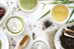 Types of Tea and Why They are Good for You