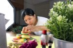 Share Food: The One-Stop Platform for Asian Home Cooking