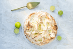 A Lime Meringue Pie Recipe: Fresh and Tart!