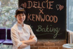 Kenwood LIVE: Bake Healthy Meals with Chef Delcie on Lazada!