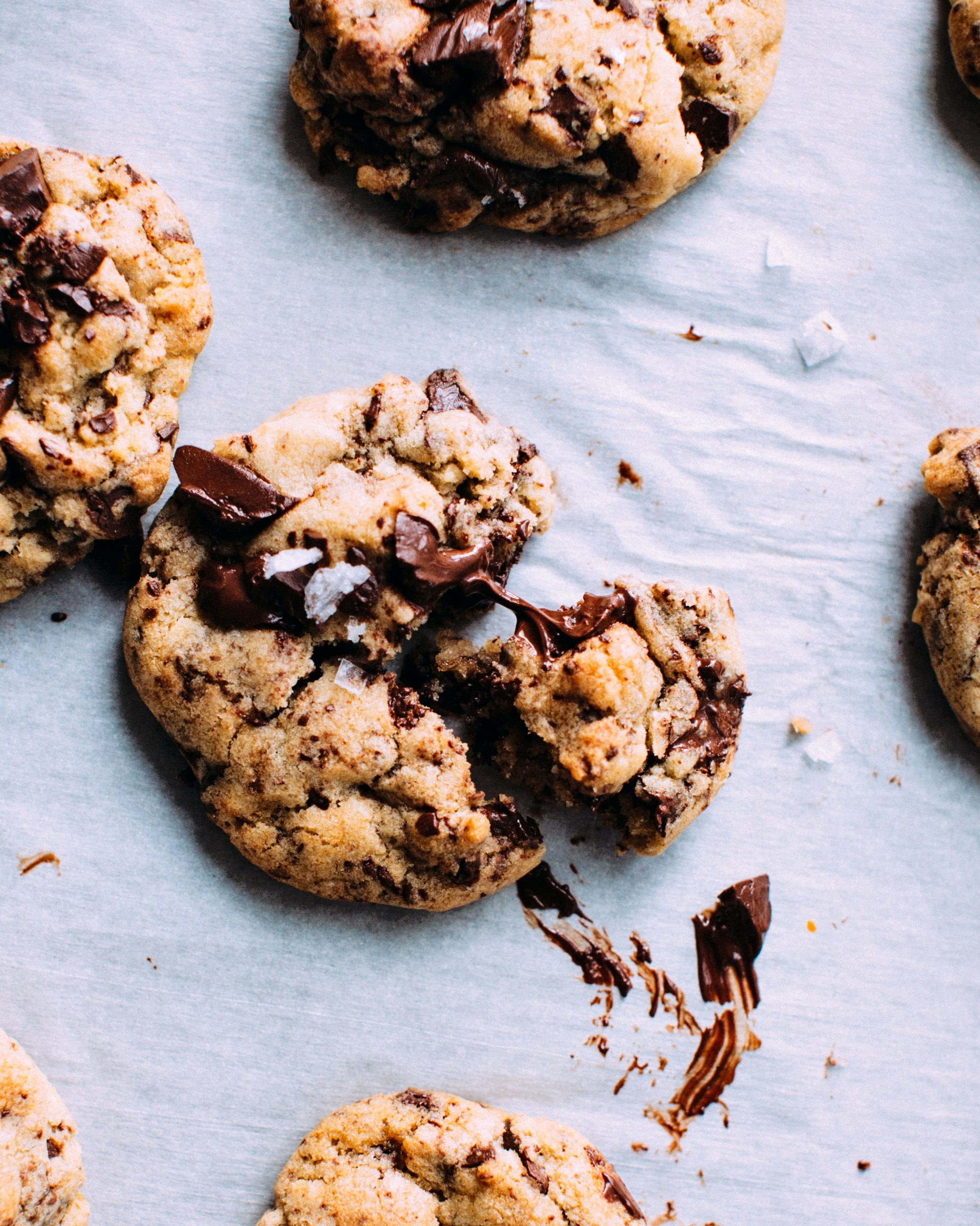 Why Does THAT Viral Famous Amos Cookie Recipe Work?