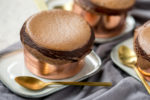 These Light Yet Indulgent Chocolate Souffles Are The Perfect Holiday Treat