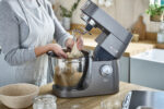 Kenwood Cooking Chef Kitchen Machine: The All-In-One Kitchen Appliance