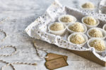 Sweeten Your Valentine's Day with these Melty Snowball Truffles