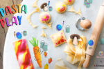 Kenwood X HaruPlate: Level up your creativity with Pasta Play!
