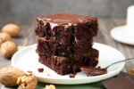 Must-Try Callebaut Brownies Recipe For Teatime!